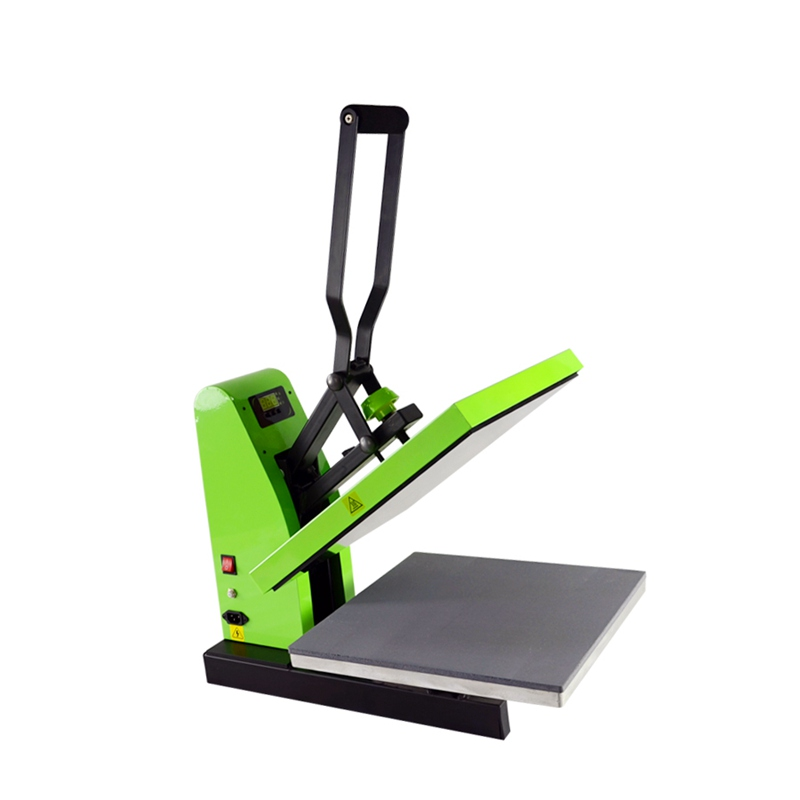 Neptune Heat Press GS-601