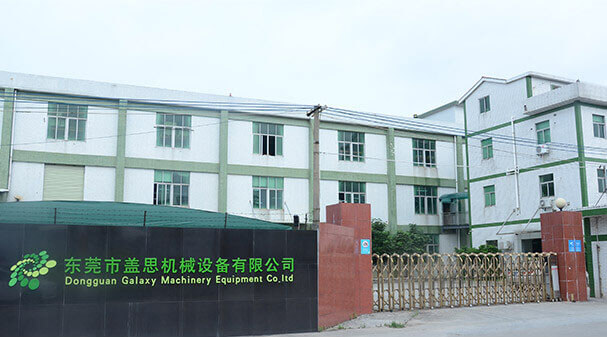 Dongguan Galaxy Equipment Co., Ltd.